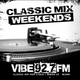 Classic Mix Weekends on Vibe 92.7 in Miami 08.04.17 Side B