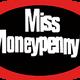 Sasha Miss Moneypennys