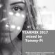 Yearmix 2017 CD3 mixed by Tommy-Pi