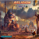 RELIGION Vol.3 - Exclusive DeepEthnic Chillout & Ambient TripHop Downtempo Chapter