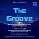 The Groove on Cave Radio - Episode 1 | 4-16-19