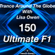 Trance Around The Globe With Lisa Owen EP 150 Ultimate F1