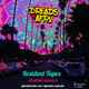 Resident Tapes S02 [3/3/19] by Dreads 'N' Afro