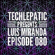 Live at CaraCola Beach Club featured in the Techlepatic Podcast Episode 80 - Los Angeles, California