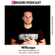 Willscape - New Years Mix (DeGori Podcast) [Episode 17]