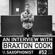 Jazz Standard \\ Interview special with Braxton Cook