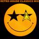 Retro house 2017 4h de set