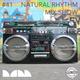 Natural Rhythm Mix Show #41 April 22 2017