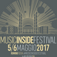 Loco Dice @ Music Inside Festival MIF - 6-05-2017