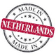 Made in The Netherlands. Minimal Techno with a fat flavour of the 80's.