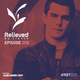 Alexander de Roy - Relieved By Trance 070 (14.12.2018)