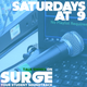 Saturdays at 9 Podcast Saturday 21st January 9pm