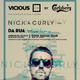 Nick Curly - Live @ Vicious Live Event, Goya Social Club (Madrid, ES) - 23.08.2017