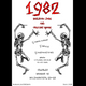 '1982 - Skeleton Limbs and Obscure Hymns I' - Set 2