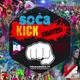 Soca Kick Starter 2017 (DJ Madness MUV)