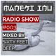 MANEKI INU Radio Show #003 Deep/Prog by SIXTY FEET DEEP
