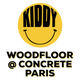 Kiddy Smile DJ Set @ Wood Floor - Concrete PARIS 2017