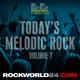 Today's Melodic Rock - Volume 7 logo