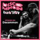 Discommon Radio Show 001: Discommon