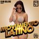 Movimiento Latino #26 - DJ Exile (Latin Club Mix) logo