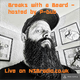 Breaks with a Beard Cover Session NSB Radio 24/08/2017