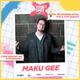 DJ Maku Gee Your Shot 2018 Melbourne Mix [Pop Urban House]