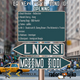 LNWSI La New Wave Sono Io! 29-9-2018 #OPENING
