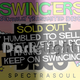 Swingers Sexually Transmitted Disco Dark:Light Teaser  Digital Newcastle June 8th logo