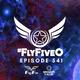 Simon Lee & Alvin - Fly Fm #FlyFiveO 541 (27.05.18)