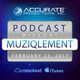 MuziqLement - Accurate Productions Podcast - Feb. 23, 2017