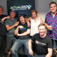 Loxley's Corner with The Significant Others on Actual Radio 22nd May 2018