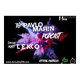 The Pavlo Marin Podcast 09 / Special Guest: Lekko