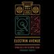Electrik Avenue Radio Show cfmu 93 3 fm