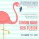 Simon Roge B2B Fusion @ THE WAREHOUSE CLUB (Żurrieq, Malta) [07.12.2016]
