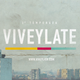 Banoffee Pies Records - Mixtape - Viveylate Radio 1x05
