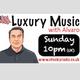 Luxury Music w Alvaro Radio Show#47 041419