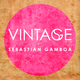 VINTAGE IBIZA RADIO SHOW #248 - SEBASTIAN GAMBOA