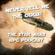 Black Starfield (Episode VI, Scene I) - Podcast