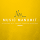 Jamendo 2 - 161023 - Music Manumit Podcast logo