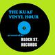KUAF Vinyl Hour - Kat's Art Inspiration Playlist