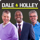 Dale, Holley and Keefe's Final Drive 06-01-17