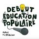 Geoffroy est venu nous faire la critique interne au mouvement Nuit Debout (15/05 - 16h) logo