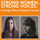 Strong Women, Strong Voices: Kristin McClement & Emma Gatrill - A Kings Place Podcast