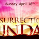 RESURRECTION DAY CELEBRATION