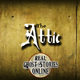 The Attic | Haunted, Paranormal, Supernatural