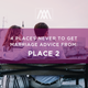 4 Places Never to Get Marriage Advice From- Place 2: Podcast 134