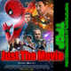 Just The Movie # 25- Spiderman Homecoming