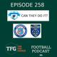 TFG Indian Football Ep.258: I-League, ISL: Minerva Punjab's Chances + Kerala Blasters vs Jamshedpur