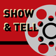 Show & Tell Cast - S02EP004 - 2001 Space Odyssey, Apollo 13 & Contact