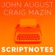 286 - Script Doctors, Dialogue and Hacks